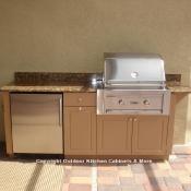 Outdoor Kitchen Gallery Photo 363