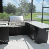 Outdoor Kitchen Gallery Photo 191