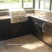 Outdoor Kitchen Gallery Photo 222