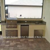 Outdoor Kitchen Gallery Photo 103