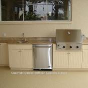 Outdoor Kitchen Gallery Photo 303