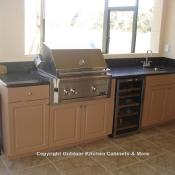 Outdoor Kitchen Gallery Photo 317