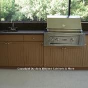 Outdoor Kitchen Gallery Photo 332