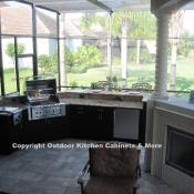 Outdoor Kitchen Gallery Photo 35