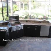 Outdoor Kitchen Gallery Photo 36