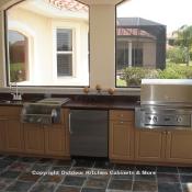 Outdoor Kitchen Gallery Photo 340