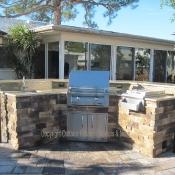 Outdoor Kitchen Gallery Photo 8