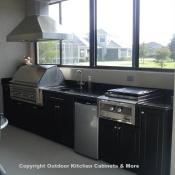 Outdoor Kitchen Gallery Photo 301