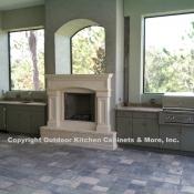 Outdoor Kitchen Gallery Photo 46