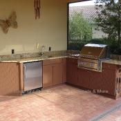 Outdoor Kitchen Gallery Photo 32