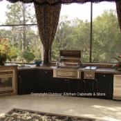 Outdoor Kitchen Gallery Photo 6