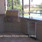 Outdoor Kitchen Gallery Photo 20677