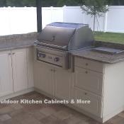 Outdoor Kitchen Gallery Photo 226