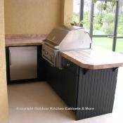 Outdoor Kitchen Gallery Photo 322