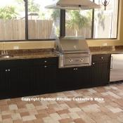 Outdoor Kitchen Gallery Photo 289
