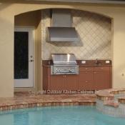 Outdoor Kitchen Gallery Photo 19