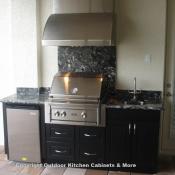 Outdoor Kitchen Gallery Photo 185