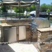 Outdoor Kitchen Gallery Photo 71