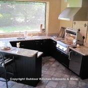 Outdoor Kitchen Gallery Photo 4