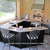 Outdoor Kitchen Gallery Photo 3