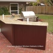 Outdoor Kitchen Gallery Photo 18