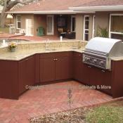 Outdoor Kitchen Gallery Photo 17