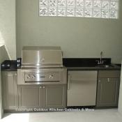 Outdoor Kitchen Gallery Photo 327