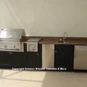 Outdoor Kitchen Gallery Photo 290