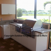 Outdoor Kitchen Gallery Photo 233