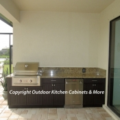 Outdoor Kitchen Gallery Photo 92