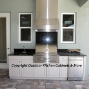 Outdoor Kitchen Gallery Photo 37