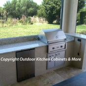 Outdoor Kitchen Gallery Photo 147