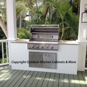 Outdoor Kitchen Gallery Photo 315