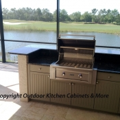 Outdoor Kitchen Gallery Photo 126