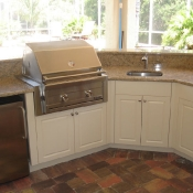 Outdoor Kitchen Gallery Photo 298