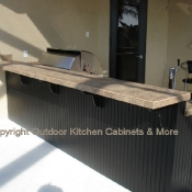 Outdoor Kitchen Gallery Photo 358