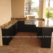 Outdoor Kitchen Gallery Photo 167