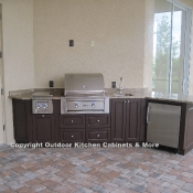 Outdoor Kitchen Gallery Photo 34