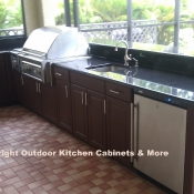 Outdoor Kitchen Gallery Photo 138
