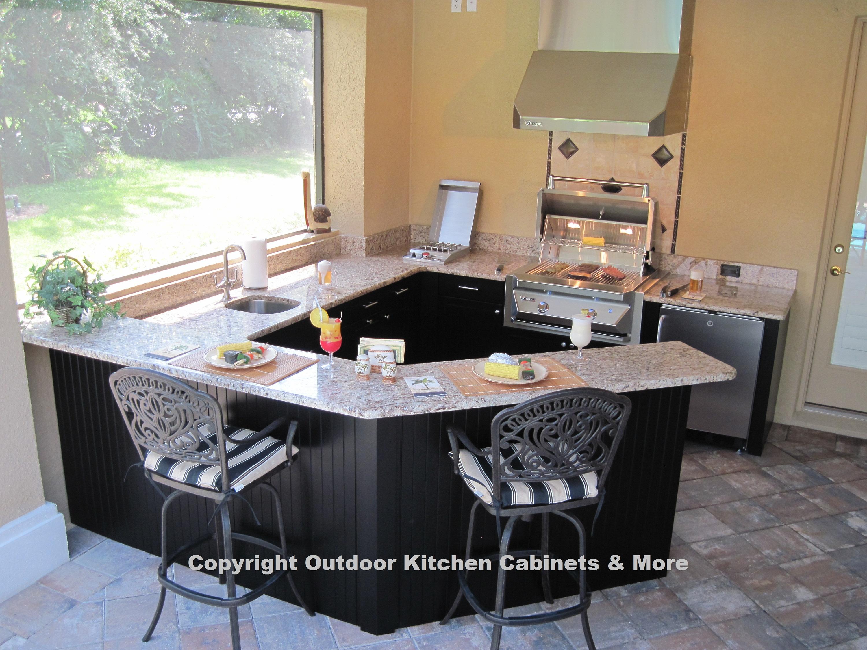 Outdoor Kitchen Gallery Photo 5