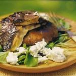 Balsamic Portobello Steaks